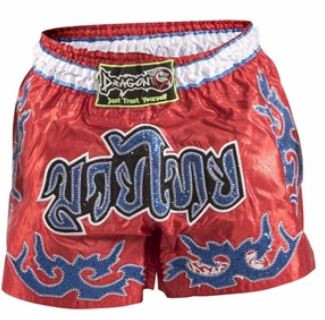 red muay thai shorts $30.JPG