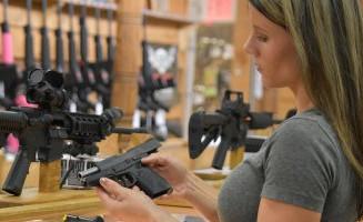 5 Best Beginner Self Defense pistols for Women