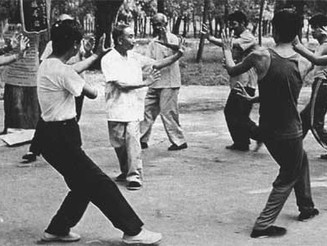 Bagua Kung Fu: A different approach to martial arts