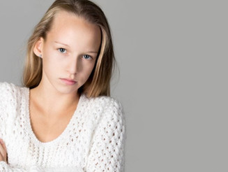 Stress Relief for Teens: 10 Things I Say When My Teens Are Stressed Out