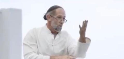 Master Chad Bailey