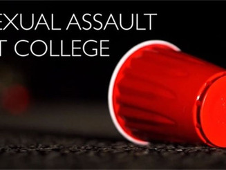 Sexual Assault at College