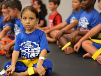 9 Benefits of Martial Arts for Kids With Learning and Attention Issues