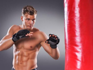 Kickboxing Abdominal Workouts