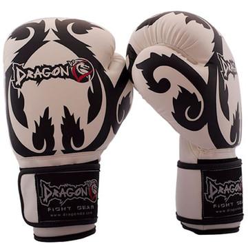 Ladies Dragon Do tattoo gloves $35.JPG
