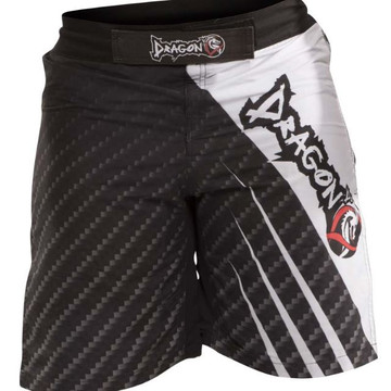 Dragon Do mens fight shorts grey $35.JPG