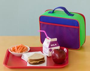 Healthy Back-to-School Lunch Ideas