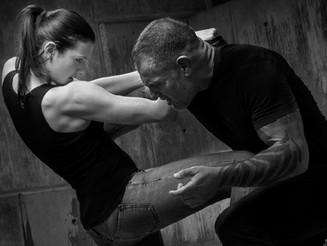 Self-defense begins with awareness: Kra Maga