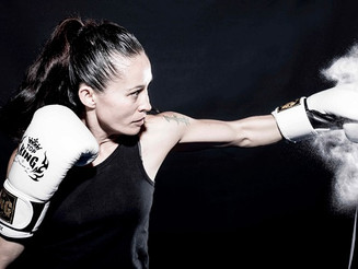 The Top 6 Health Benefits Of Martial Arts