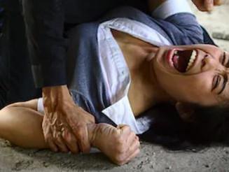 Realistic Women's Self Defense