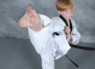 Why Taekwondo is awesome for you