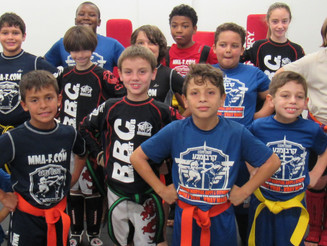 How Martial Arts can help raise Happy kids
