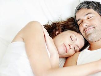 4 Ways To Get Better Sleep