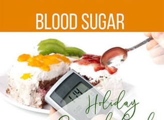 Prevent the Spike - Tips for Balancing Blood Sugar this Holiday Season