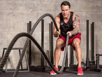 KIKBOXFIT: 30 minutes to a better body