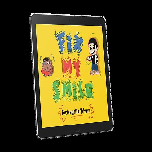 Fix My Smile E-Book
