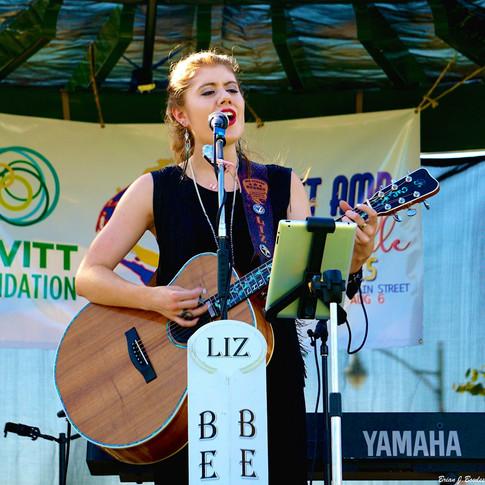 Jacksonville Levitt Concert 2016