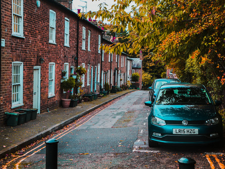 The Rise of Property Finders for First-Time Buyers