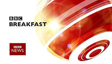 BBC Breakfast show