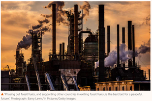 How many years until we must act on climate? Zero, say these climate thinkers