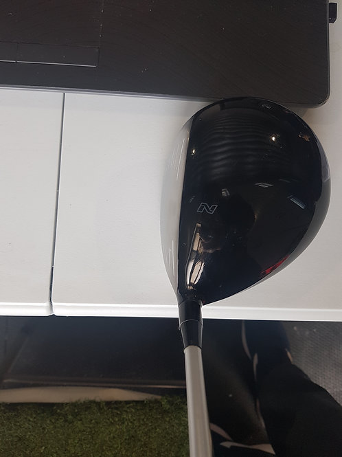 Nickent Driver 10.5 degrees right handed