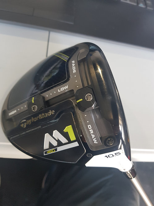 Taylor Made M1 Driver right handed