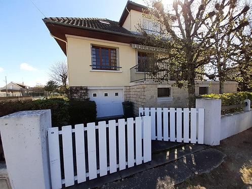 9886 Maison YZEURE