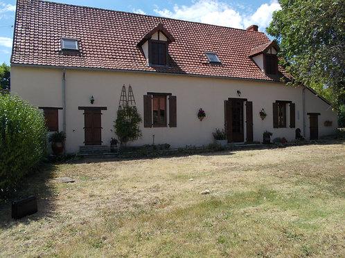 9837 Maison MONTOLDRE
