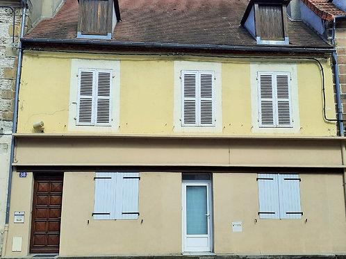 9892 Immeuble  Moulins