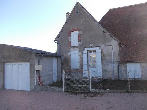 9130 Maison CHATEL DE NEUVRE