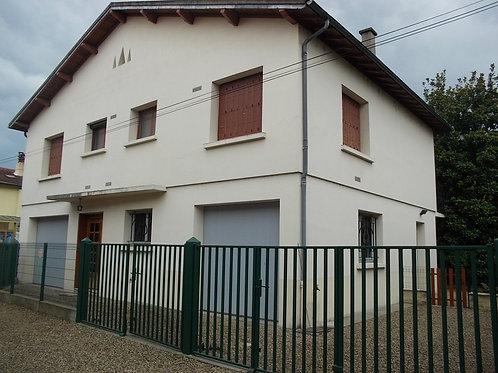 9848 Maison Moulins