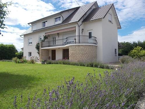 9631   Maison Lusigny