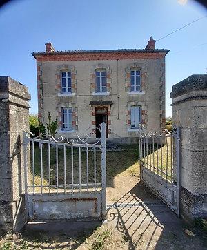 9846 Maison LA CHAPELLE AUX CHASSES
