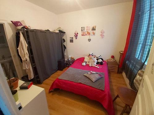 9859 Appartement F1 MOULINS CENTRE