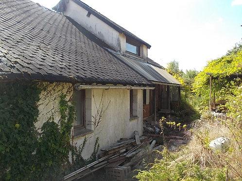 9720 Maison VILLENEUVE/ALLIER
