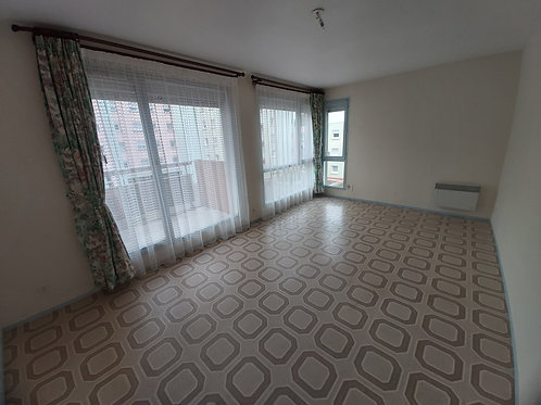 Appartement YZEURE
