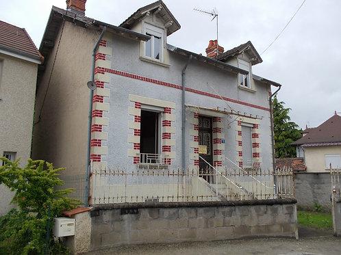 9229 Maison MOULINS