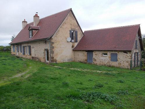 9802 Maison Bourbon L'Archambault