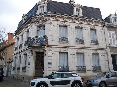 9752 Immeuble Moulins