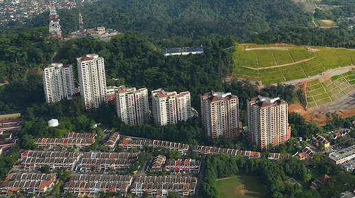 Gasing Heigths condos.png
