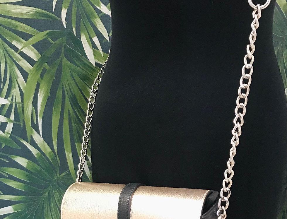 Chain Handle Bag