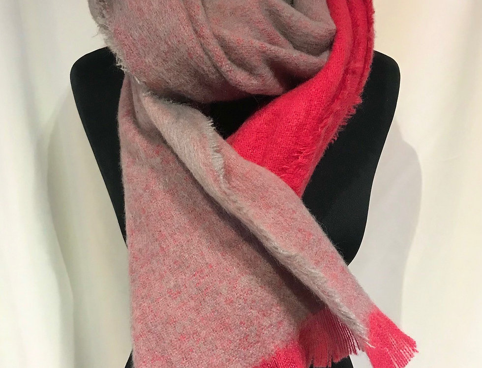 Super Thick Soft Scarf