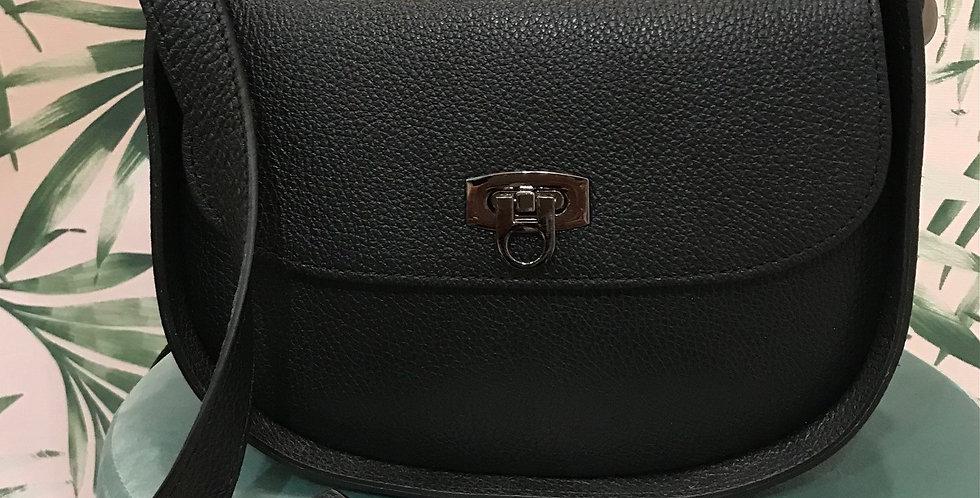 Saddle Bag Leather