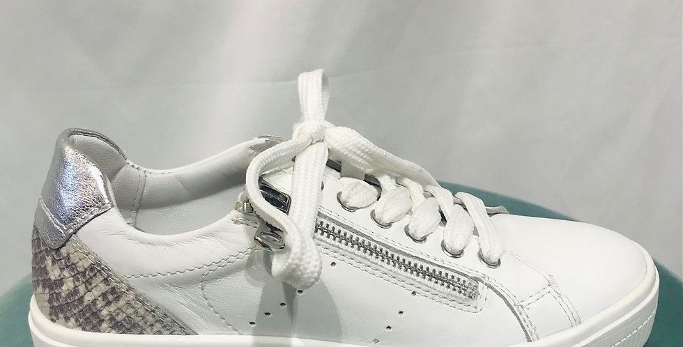 Silver Detail Trainer