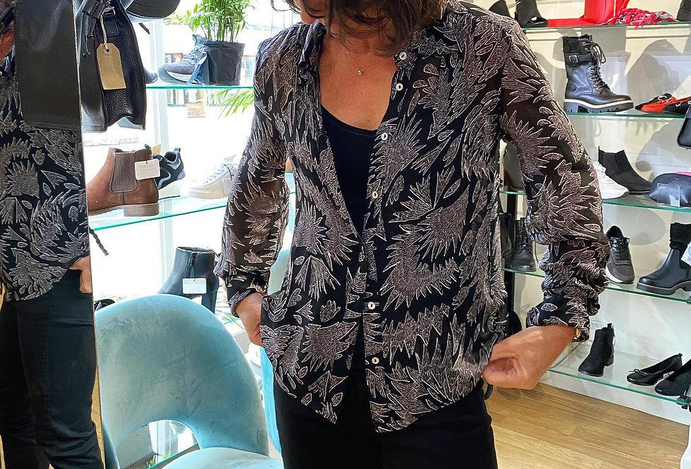 Long Sleeved Esma Shirt