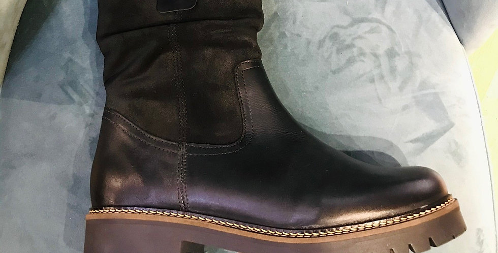Wool Lined Boot