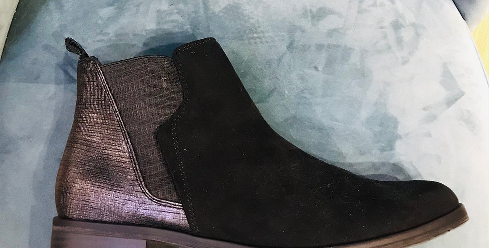 Ankle Boot