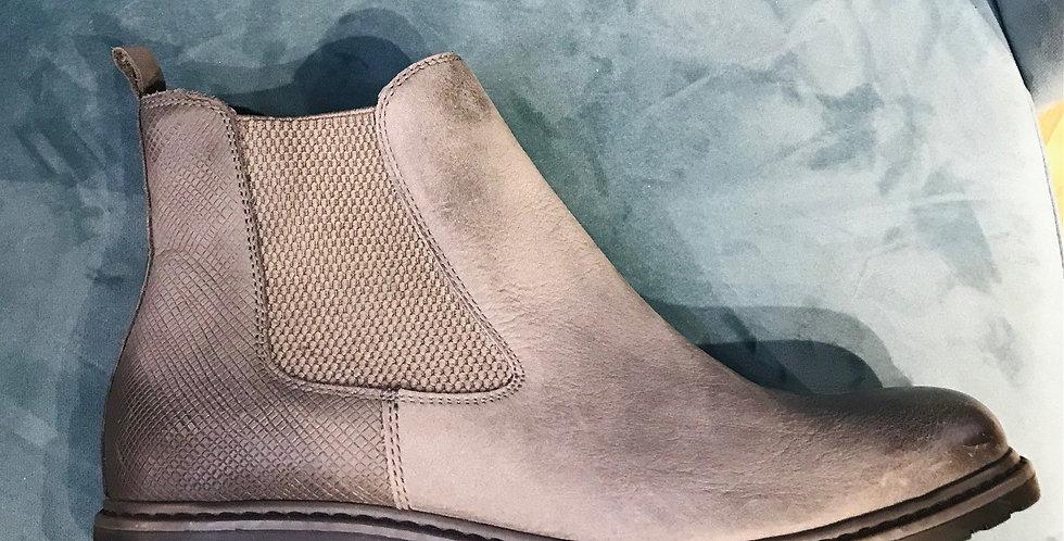 Grey Jodhpur Boot