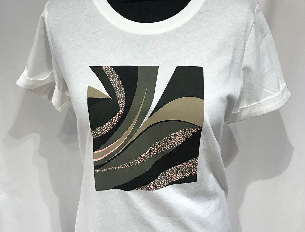 Pattern T.Shirt