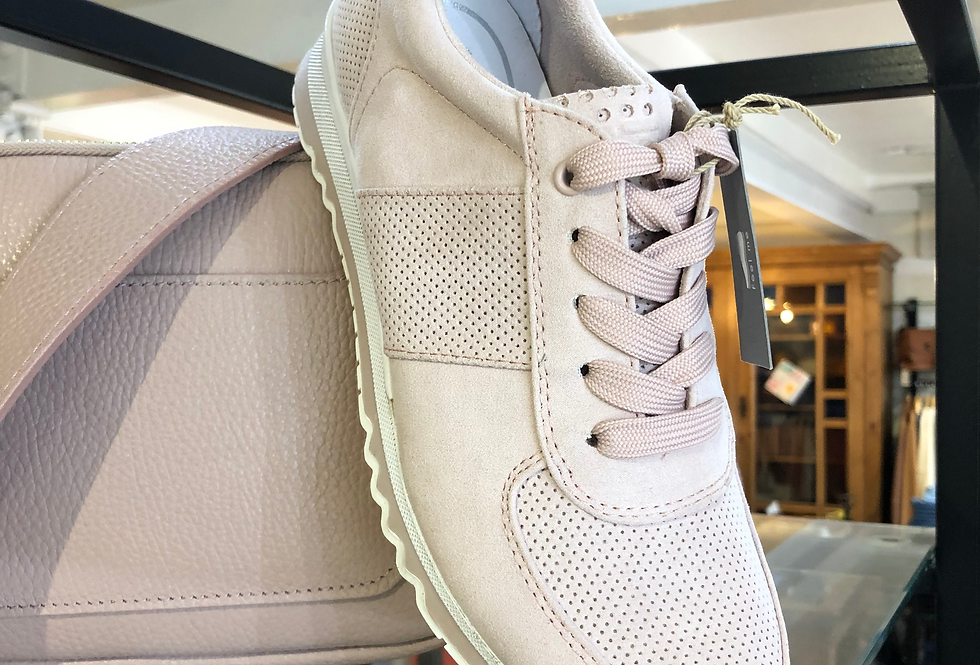 Pale Pink Trainer